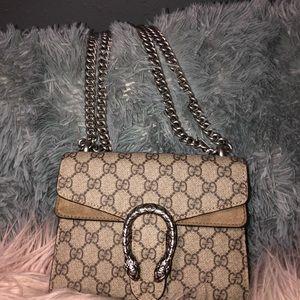 Gucci Bags - Dionysus GG Supreme Mini Bag